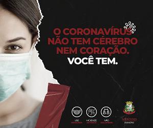 Mercedes coronavírus