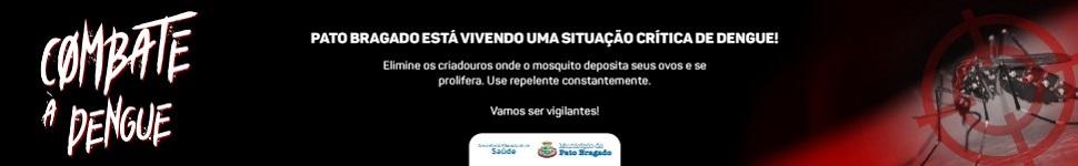 Dengue Pato Bragado