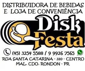 Disk Festa
